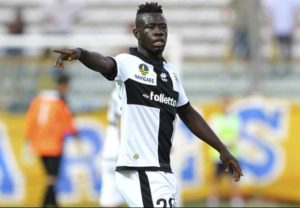 Red-hot Afriyie Acquah dominates Agyemang-Badu in Torino's rout of Udinese