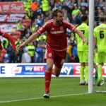 Breaking News: Ghana winger Albert Adomah secures English Premier League promotion with Middlesbrough