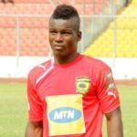 Former Kotoko striker Ahmed Toure set for Bechem United move