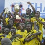 Ghana Premier League: Wa All Stars looking to bounce back against Ashantigold
