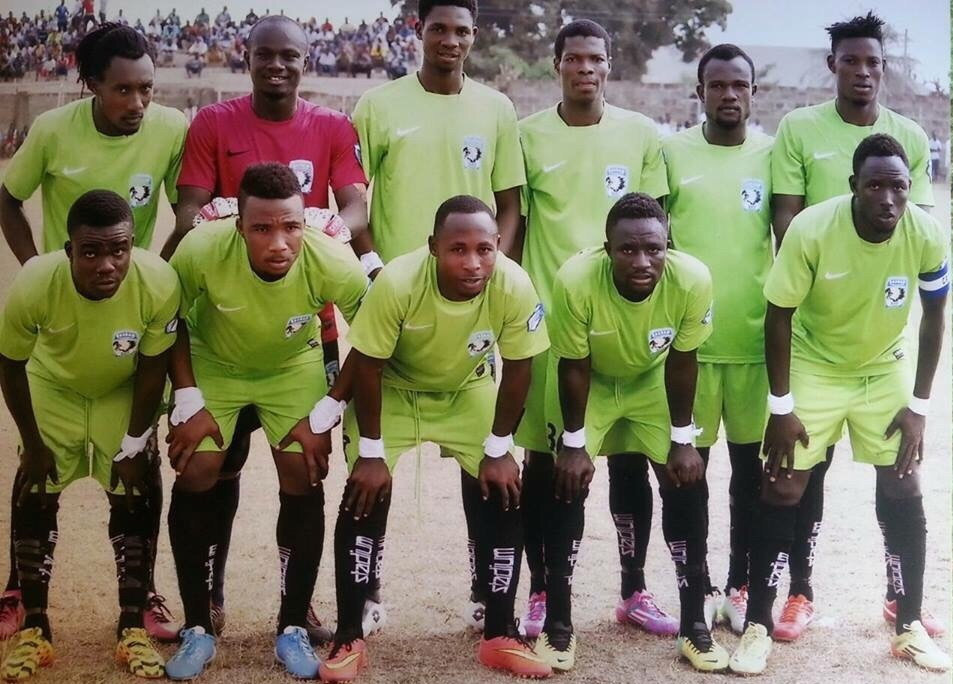 Bechem United 2-0 WAFA - United coast to comfortable home win over bad travellers