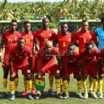 BREAKING NEWS: Ghana's Black Stars to face Guinea in friendly in Paris
