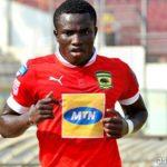 DONE DEAL: Christopher Bonney joins Ebusua Dwarfs