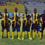 Ghana Premier League: Liberty Professionals target win against New Edubiase