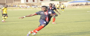 Match Report: Inter Allies 3-1 Berekum Chelsea - Frederick Boateng inspires Allies with brace