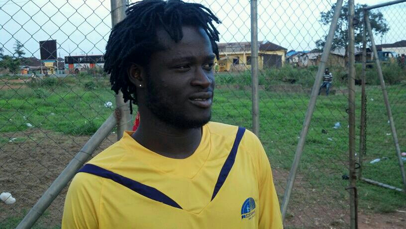 Kotoko close in on former Medeama SC midfielder Hans Kwofie