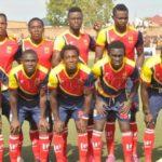 Hearts vs Liberty; Edubiase vs Dreams FC matches postponed to Thursday