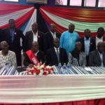 Former GHALCA Chairman Nana Butler advises New Boss to be selfless