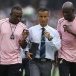 Kenichi Yatsuhashi heaps praise on his technical team