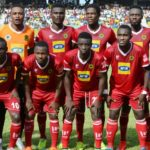 MTN FA CUP: Asante Kotoko, Liberty through to next stage of competition