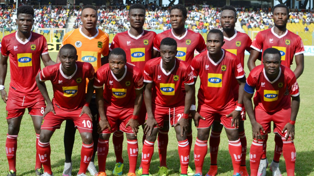 Ghana Premier League: Kotoko searching for third consecutive win against Inter Allies