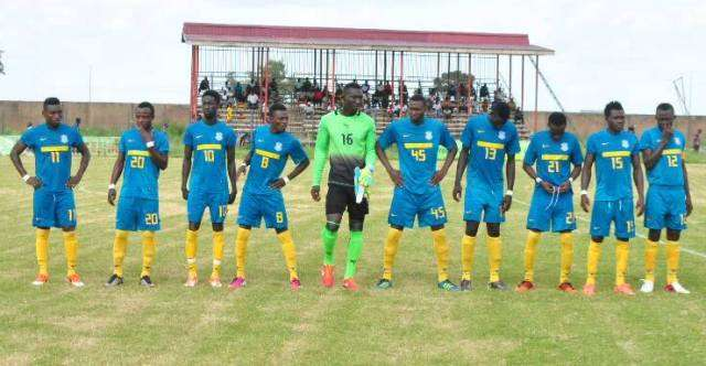 PREVIEW: Can All Stars deflate Techiman City's ego?