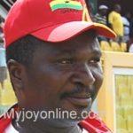 Kotoko Accra Rep. feels Ex coach Didi Dramani is sabotaging the club