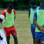 Kotoko coach lauds Ahmed Adams