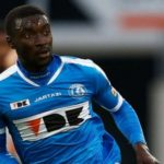 Belgium-based Nana Kwesi Asare invited for Black Stars double header
