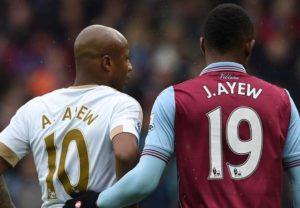 Ayew brothers, Muntari set for Joseph Yobo's farewell game