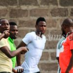 Baba Rahman promises former side Dreams FC special package to beat Medeama