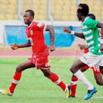 Kotoko set to announce the signing of Seidu Bancey and Osei Carlos