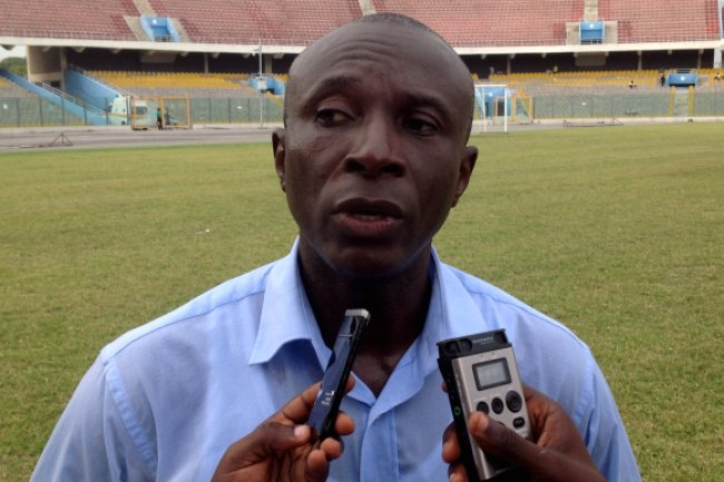 Hasaacas coach, Yusif Basigi slams referees after Hearts loss