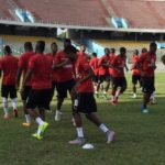 Black Stars to discover 2018 World Cup qualifying opponents next month