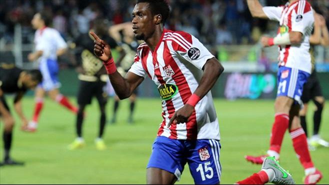 John Boye's Sivasspor suffer relegation from Turkish top flight