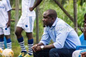 Dreams FC coach CK Akunnor relieved after New Edubiase win