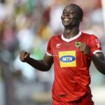Dauda Mohammed: Goal King not my priority!
