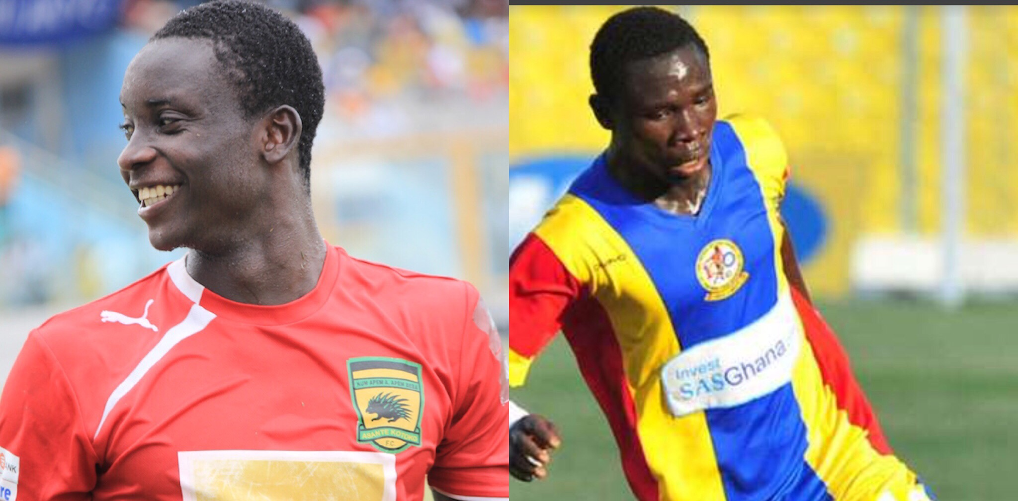 Dreams FC not giving up on their chase for Dauda Mohammed and Isaac Mensah: Kurt Okraku