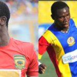 Dreams Fc considering a move for Isaac Mensah and Dauda Mohammed