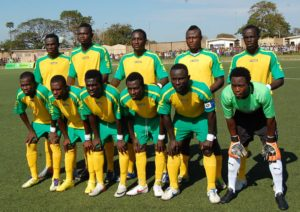 MATCH REPORT: Ebusua Dwarfs 2-1 Aduana Stars - Dwarfs move-off the bottom