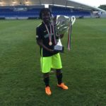 Black Queens midfielder Elizabeth Addo wins Hungarian Cup