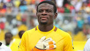 Goalkeeper Fatau Dauda returns to Ghana squad for AFCON qualifier