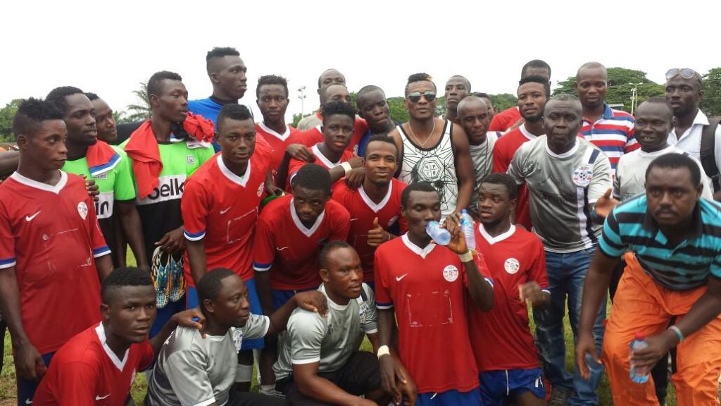 EXCLUSIVE: Asamoah Gyan planning to buy Liberty Professionals -  Footballghana