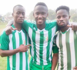 Match Report: Bechem United 1-1 Sekondi Hasaacas - Ten-man Hasmal hold Bechem