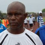 Breaking News: Inter Allies part ways with veteran coach Herbert Addo