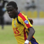 MATCH REPORT: Hearts 1 Hasaacas 0 - Phobians still on top