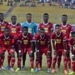 Kotoko ready for Storm Academy challenge in MTN FA Cup tie