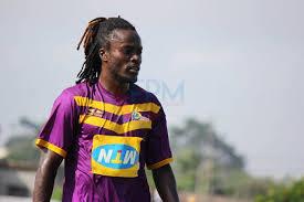 Kotoko agree GHC40,000 deal to sign Nathaniel Asamoah
