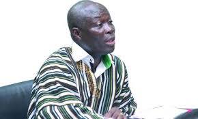 I must know all international friendlies involving the national teams- Sports Minister tells GFA