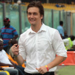 SCANDAL: Tom Strand's agent alleges the Swede left Medeama because of match fixing