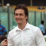 EXCLUSIVE: Tom Strand Involved In A Fist Fight with Evans Adotey before going AWOL