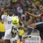 Sulley Mohammed to play for Inter Allies in GPL second round