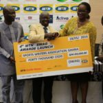41st MTN SWAG Awards Launched