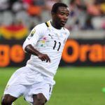HOT PROPERTY: Top GPL clubs queue for Theophilus Anobaah's services