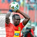 MATCH REPORT: Kotoko pip 10-man Inter Allies 1-0, move to within two point of leaders Hearts