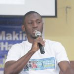 I would not have succeeded without education - Majeed Waris