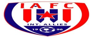 Inter Allies fined for failing to control fans, hit with one match behind closed doors ban