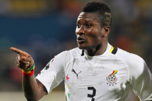 Asamoah Gyan chides GJA and National Media Commission to wake from their slumber (VIDEO)