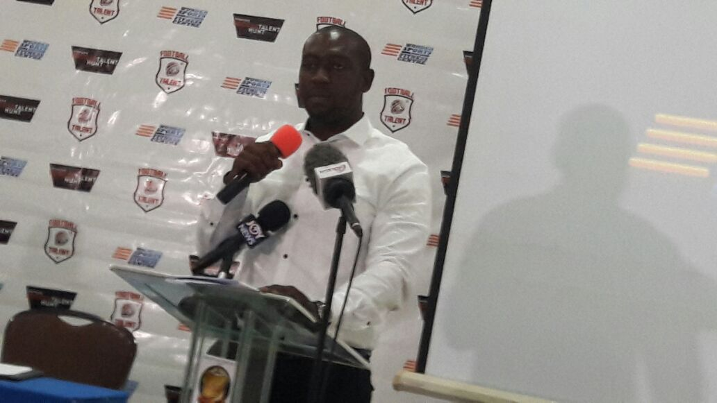 Wonder Sports Starts Search For Talented Young Footballers