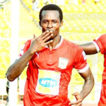 Seidu Bancey targets second MTN FA Cup title